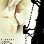 """Blog Topic: """"The Rosary is a Trademark of Catholic Piety."""""""