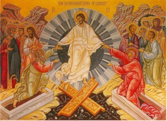 Easter The Resurrection