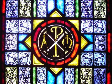 Chi-Rho Symbol