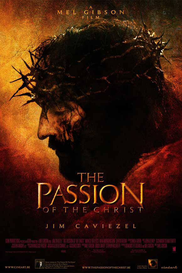 Passion of Christ Film