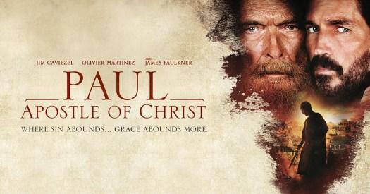 Saint Paul Apostle of Christ