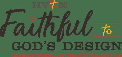 Humanae Vitae God Design