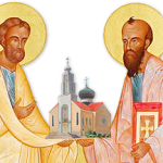 Newsletter: 30th June 2019 -  Saints Peter and Paul
