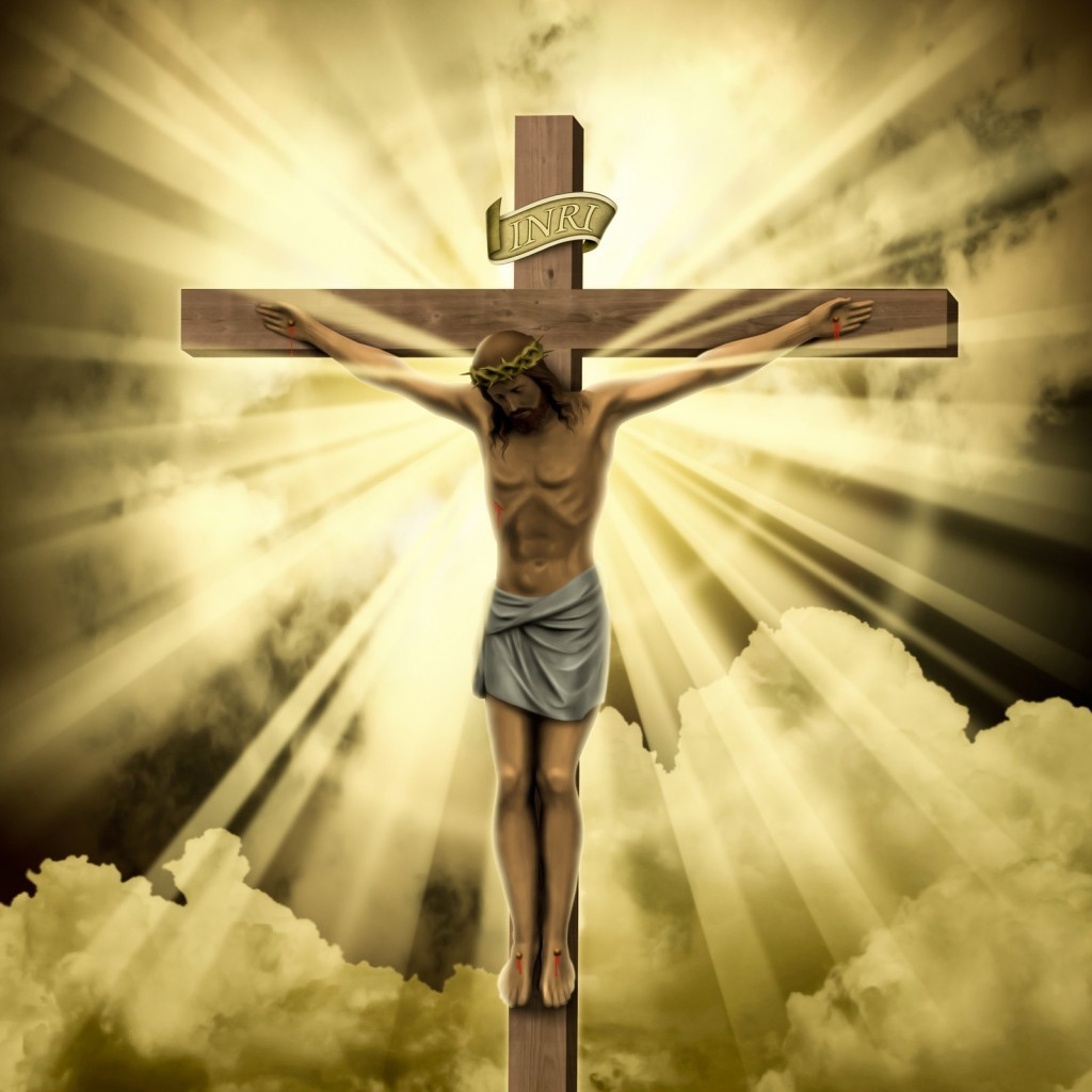 Litany of the Cross
