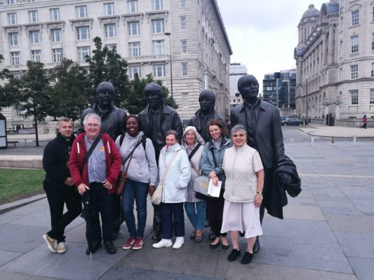 Group Liverpool Picture