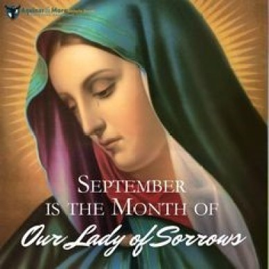 Month of Sorrows