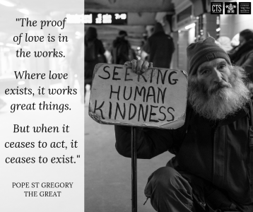 Homeless St Swithuns