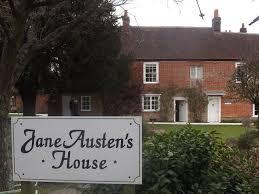 Jayne Austen House