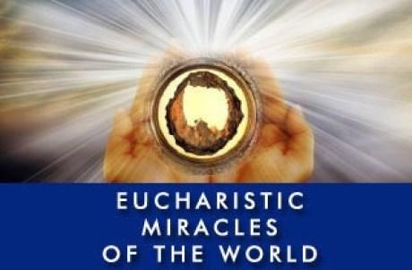 Eucharistic Miracle Trani