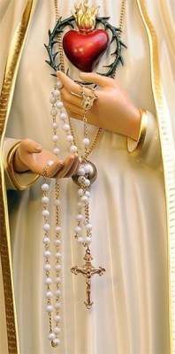 Immaculate Conception Tuesday