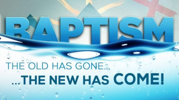 Baptism Preparation Programme Feb to April 2019