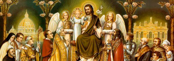 Go to Saint Joseph
