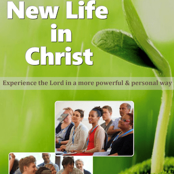 "Cor et Lumen Christi – ""New Life in Christ"" Conference, 16-17 March 2019"