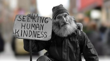 Homeless Mission: Good News