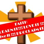 Blog Topic: If Non-Catholics Can Be Saved, Why Evangelise?