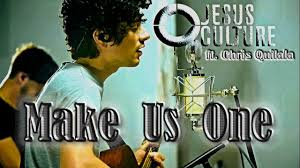 He is one Jesus Culture