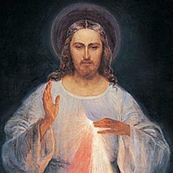 Philip Kosloski - John Paul II's prayer to entrust the world to Divine Mercy