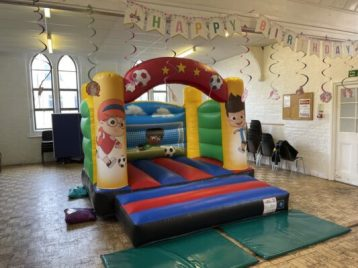 Do You Want to Hire our St. Swithun's Hall Southsea?