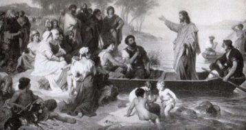 A Catholic Moment - A Dream, Leadership, and Reality - Laura Kazlas