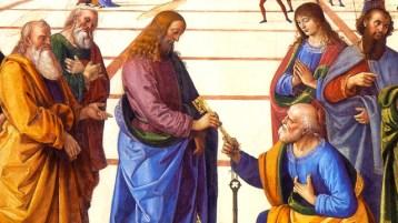 Philip Kosloski - Who started the Catholic Church?