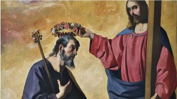 The Month of March is Dedicated to Saint Joseph