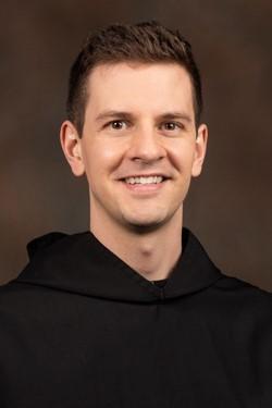 Fr. Simon Herrmann, OSB - A monk explains how he chose his new name