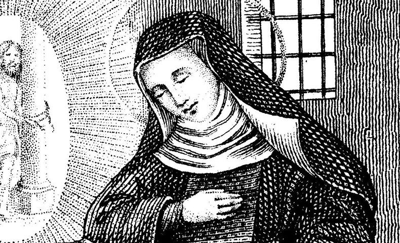 Blessed Jolenta (Yolanda) of Poland