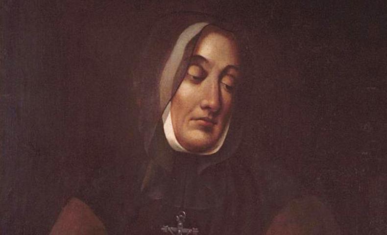 SaintMarguerite d'Youville