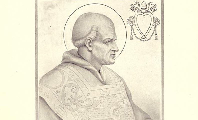 Saint John I