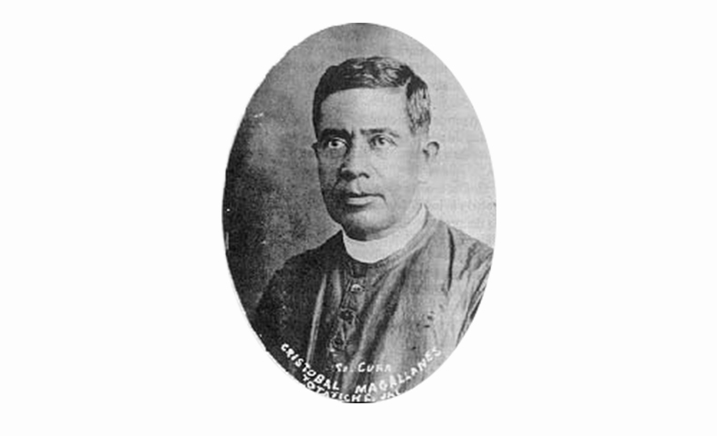Saint Cristobal Magallanes and Companions