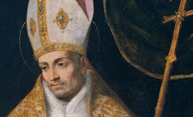 Saint Thomas of Villanova