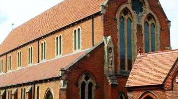 Our Parish Locations