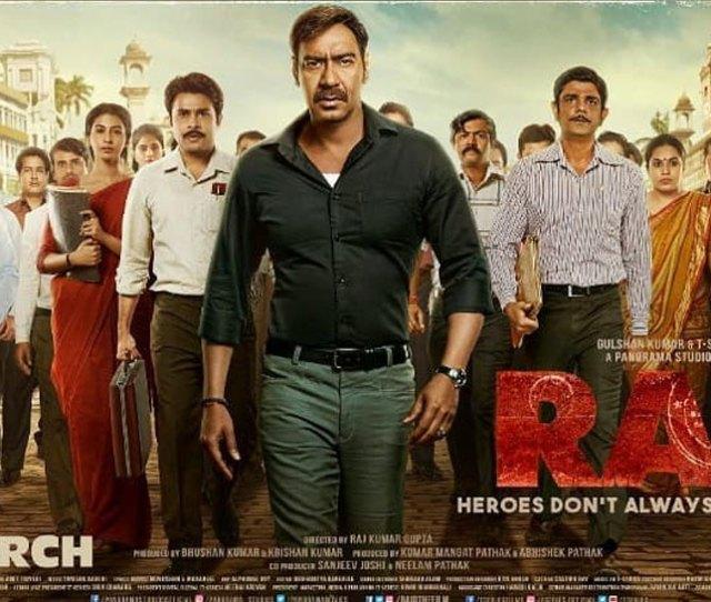 Raid  Hindi Full Movie Download Hd P Free Watch Online Kaspermovies