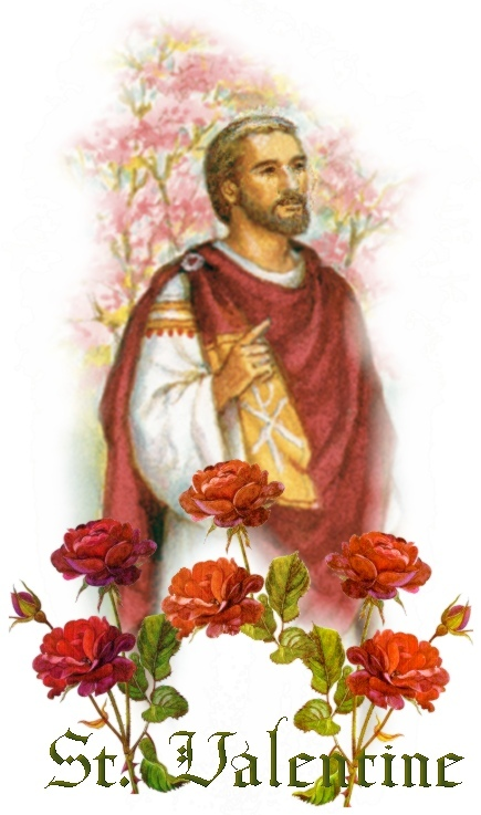 saintvalentinepostcard
