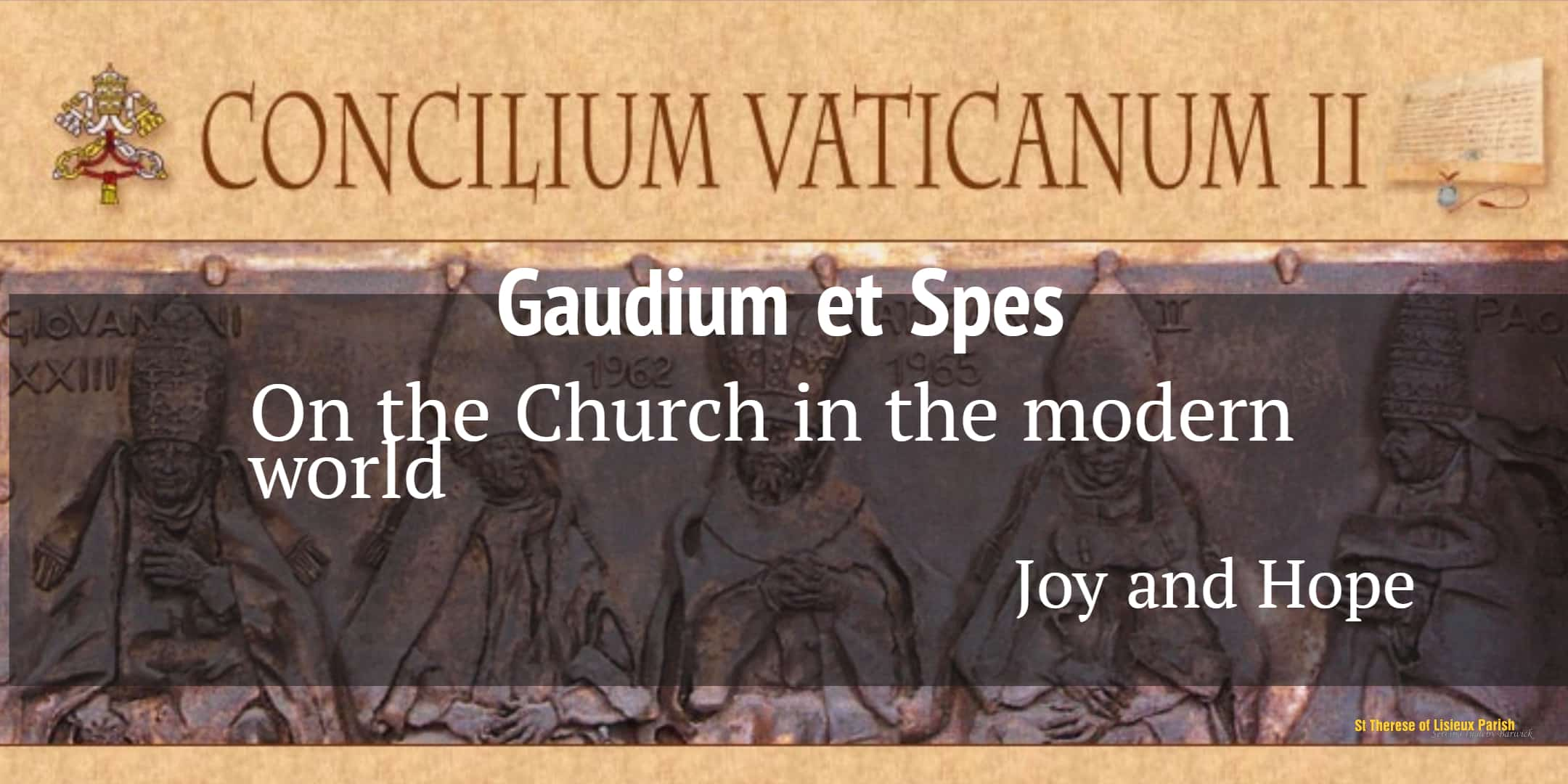gaudium et spes pdf