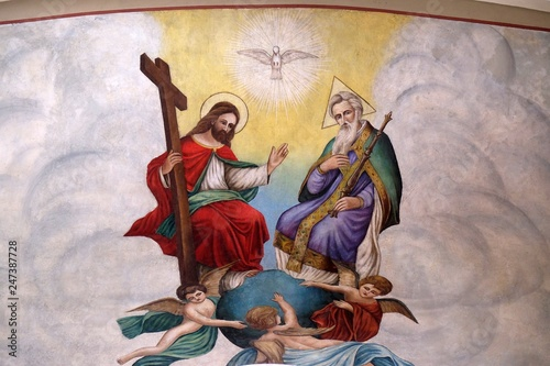27th Sunday in Ordinary Time (Yr B) – 1st October 2021