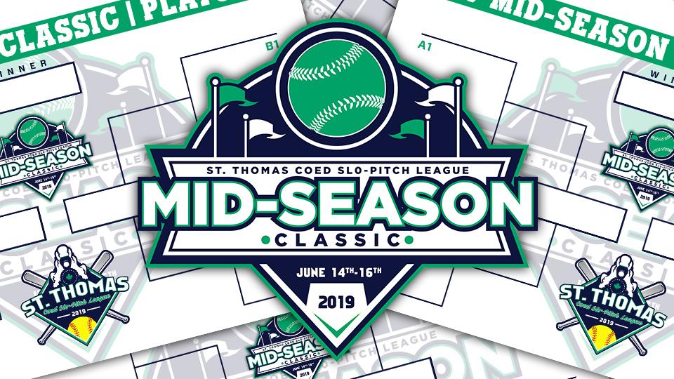 2019 MID-SEASON CLASSIC TOURNAMENT CENTRAL   JUNE 14-16