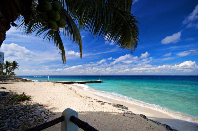 Private island tour