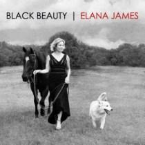 'Black Beauty' by Elana James