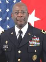 Brig. Gen. Elton Lewis