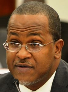 WAPA Executive Director Julio Rhymer (File photo)