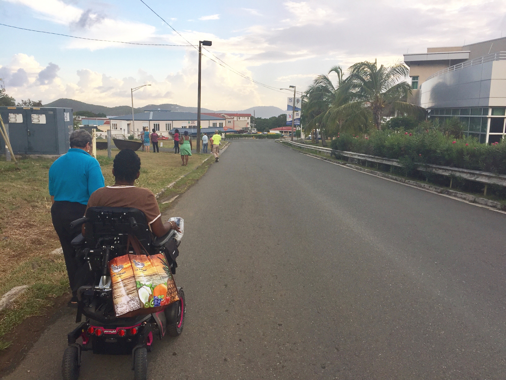 Getting Around St Thomas Without A Car