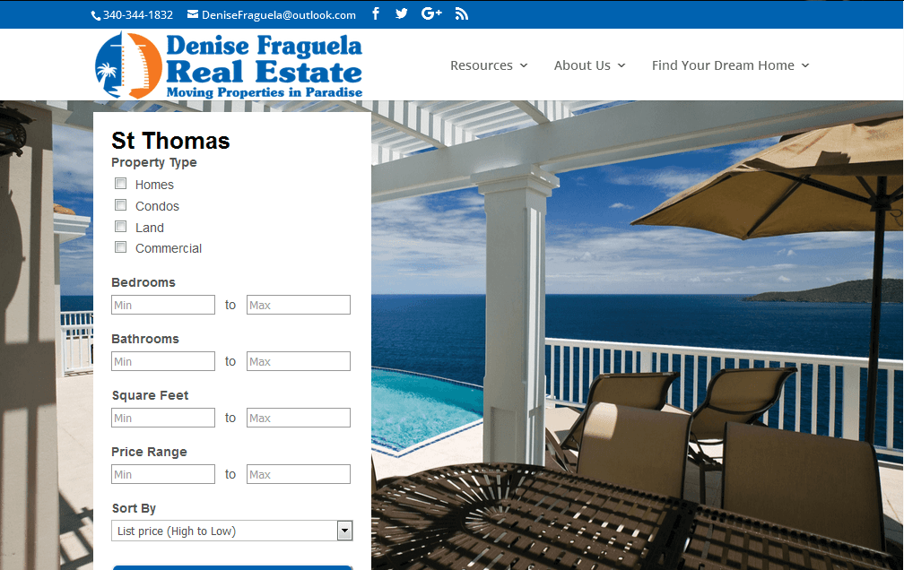 Introducing… Denise Fraguela Real Estate