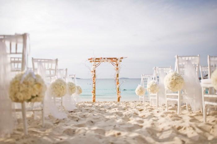 st. thomas & st. john wedding destination