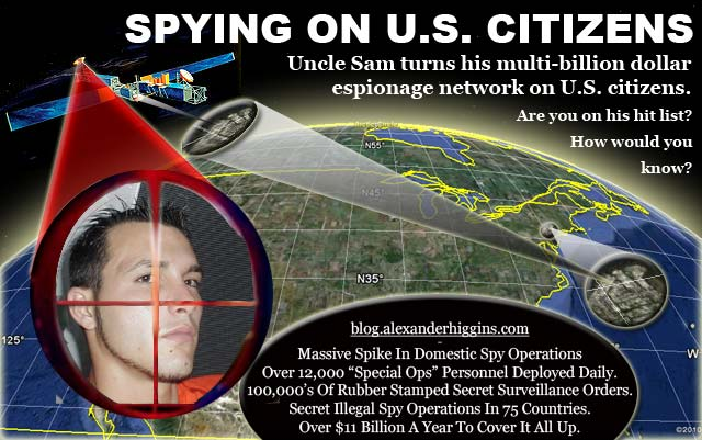 NSA 12  Spying-On-US-Citizens-Uncle-Sam-Turns-His-Espionage-Network-On-US-Citizens-And-Pays-11-Billion-A-Year-To-Cover-It-Up