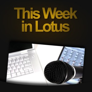 This Week in Lotus album art