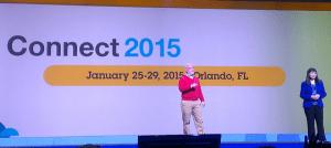 IBM Connect 2015 dates