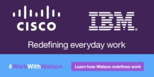 IBM Cisco partnership