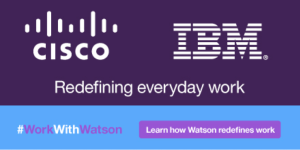 IBM Cisco partnership