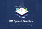 IBM Speech Sandbox